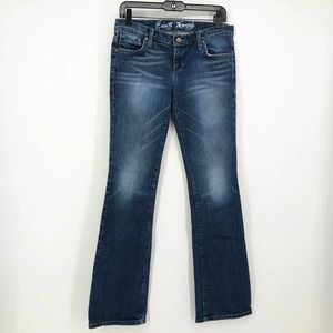 Freedom Of Choice Jeans Earth Friendly Bootcut